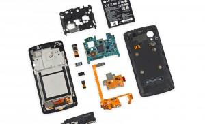 Ремонт смартфонів LG у львові